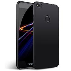 Huawei GR3 (2017)用ハードケース プラスチック 質感もマット M02 ファーウェイ ブラック