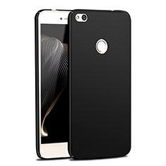 Huawei GR3 (2017)用ハードケース プラスチック 質感もマット M03 ファーウェイ ブラック