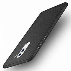 Huawei GR5 (2017)用ハードケース カバー プラスチック ファーウェイ ブラック