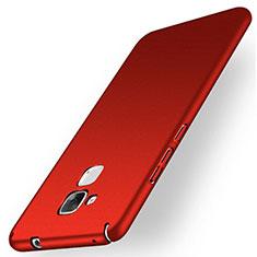 Huawei GT3用ハードケース プラスチック 質感もマット M01 ファーウェイ レッド