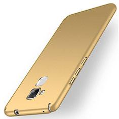 Huawei GT3用ハードケース プラスチック 質感もマット M01 ファーウェイ ゴールド
