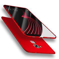 Huawei GT3用ハードケース プラスチック 質感もマット M02 ファーウェイ レッド