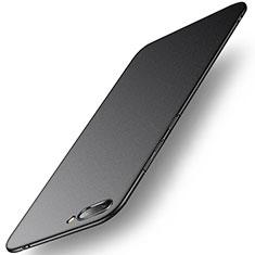 Huawei Honor 10用ハードケース プラスチック 質感もマット M03 ファーウェイ ブラック
