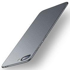Huawei Honor 10用ハードケース カバー プラスチック ファーウェイ ブラック