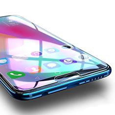 Huawei Honor 10用強化ガラス 液晶保護フィルム T03 ファーウェイ クリア