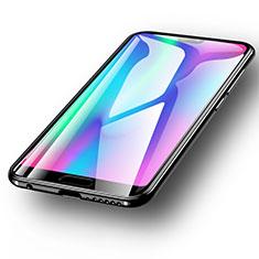Huawei Honor 10用強化ガラス 液晶保護フィルム T04 ファーウェイ クリア