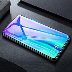Huawei Honor 20用強化ガラス フル液晶保護フィルム F03 ファーウェイ ブラック