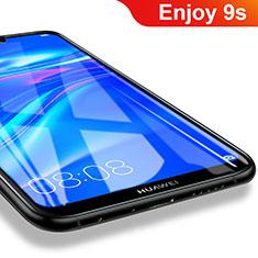 Huawei Honor 20 Lite用強化ガラス 液晶保護フィルム T01 ファーウェイ クリア