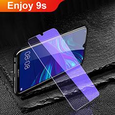 Huawei Honor 20 Lite用アンチグレア ブルーライト 強化ガラス 液晶保護フィルム ファーウェイ クリア
