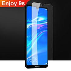 Huawei Honor 20 Lite用強化ガラス 液晶保護フィルム ファーウェイ クリア