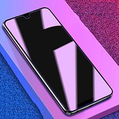 Huawei Honor 20 Lite用アンチグレア ブルーライト 強化ガラス 液晶保護フィルム B01 ファーウェイ クリア
