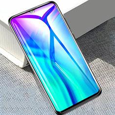Huawei Honor 20 Lite用強化ガラス 液晶保護フィルム T06 ファーウェイ クリア