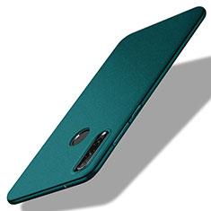 Huawei Honor 20i用ハードケース プラスチック 質感もマット M02 ファーウェイ グリーン