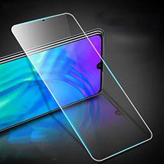Huawei Honor 20i用強化ガラス 液晶保護フィルム T08 ファーウェイ クリア