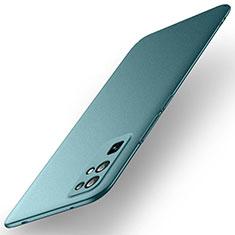 Huawei Honor 30用ハードケース プラスチック 質感もマット カバー M03 ファーウェイ グリーン