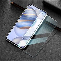 Huawei Honor 30用強化ガラス 液晶保護フィルム ファーウェイ クリア