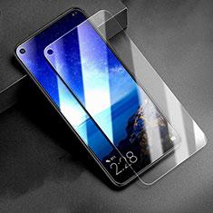 Huawei Honor 30用強化ガラス 液晶保護フィルム T01 ファーウェイ クリア