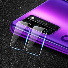 Huawei Honor 30 Pro用強化ガラス カメラプロテクター カメラレンズ 保護ガラスフイルム ファーウェイ クリア
