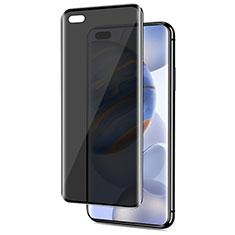 Huawei Honor 30 Pro用反スパイ 強化ガラス 液晶保護フィルム ファーウェイ クリア