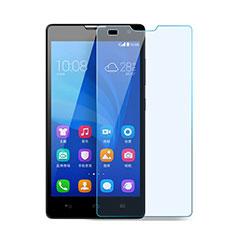 Huawei Honor 3C用強化ガラス 液晶保護フィルム ファーウェイ クリア