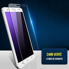 Huawei Honor 3X G750用強化ガラス 液晶保護フィルム T01 ファーウェイ クリア