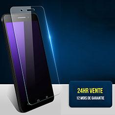 Huawei Honor 4 Play C8817E C8817D用強化ガラス 液晶保護フィルム ファーウェイ クリア