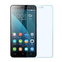 Huawei Honor 4X用強化ガラス 液晶保護フィルム ファーウェイ クリア