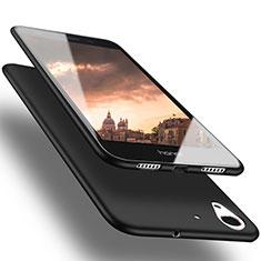 Huawei Honor 5A用極薄ソフトケース シリコンケース 耐衝撃 全面保護 ファーウェイ ブラック