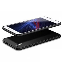 Huawei Honor 5A用ハードケース プラスチック 質感もマット M04 ファーウェイ ブラック