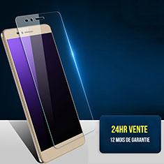 Huawei Honor 5X用強化ガラス 液晶保護フィルム T06 ファーウェイ クリア
