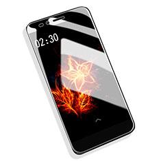 Huawei Honor 5X用強化ガラス 液晶保護フィルム T02 ファーウェイ クリア