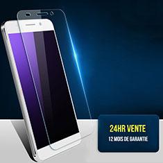 Huawei Honor 6用強化ガラス 液晶保護フィルム T03 ファーウェイ クリア