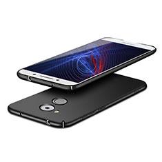 Huawei Honor 6A用ハードケース プラスチック 質感もマット M02 ファーウェイ ブラック