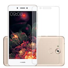 Huawei Honor 6C用強化ガラス 液晶保護フィルム ファーウェイ クリア