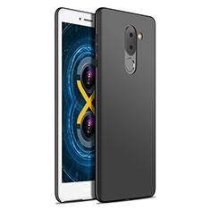Huawei Honor 6X用ハードケース プラスチック 質感もマット M05 ファーウェイ ブラック