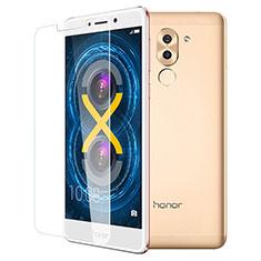 Huawei Honor 6X用強化ガラス 液晶保護フィルム ファーウェイ クリア