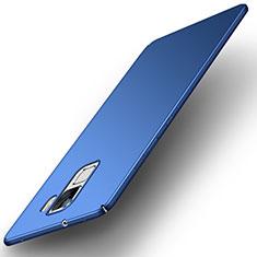 Huawei Honor 7用ハードケース プラスチック 質感もマット M01 ファーウェイ ネイビー