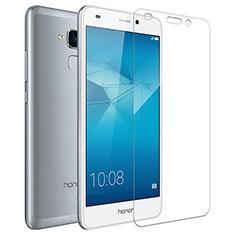 Huawei Honor 7 Lite用強化ガラス 液晶保護フィルム T01 ファーウェイ クリア