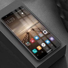 Huawei Honor 7X用強化ガラス 液晶保護フィルム T10 ファーウェイ クリア