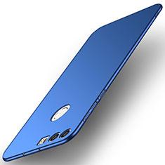 Huawei Honor 8用ハードケース プラスチック 質感もマット M02 ファーウェイ ネイビー