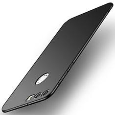 Huawei Honor 8用ハードケース プラスチック 質感もマット M02 ファーウェイ ブラック