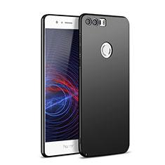 Huawei Honor 8用ハードケース プラスチック 質感もマット M05 ファーウェイ ブラック