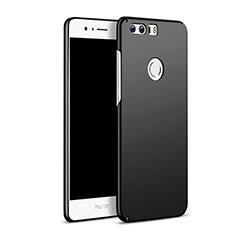 Huawei Honor 8用ハードケース プラスチック 質感もマット M01 ファーウェイ ブラック