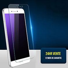 Huawei Honor 8 Lite用強化ガラス 液晶保護フィルム T03 ファーウェイ クリア