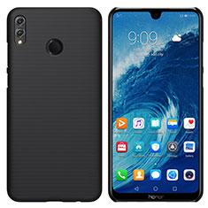 Huawei Honor 8X Max用ハードケース プラスチック 質感もマット ファーウェイ ブラック