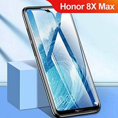 Huawei Honor 8X Max用強化ガラス 液晶保護フィルム T06 ファーウェイ クリア