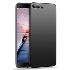 Huawei Honor 9用ハードケース プラスチック 質感もマット M06 ファーウェイ ブラック