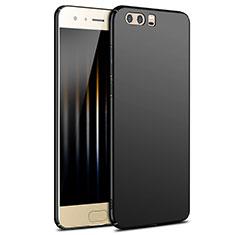 Huawei Honor 9用ハードケース プラスチック 質感もマット M07 ファーウェイ ブラック