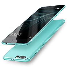 Huawei Honor 9用極薄ソフトケース シリコンケース 耐衝撃 全面保護 S07 ファーウェイ ネイビー