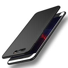 Huawei Honor 9用ハードケース プラスチック 質感もマット M11 ファーウェイ ブラック